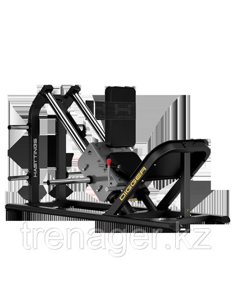 Гакк-машина Digger HD009-2