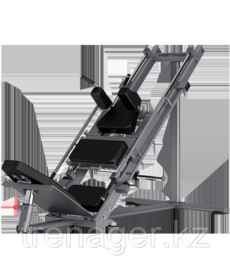 Жим ногами/гакк-присед Digger HD003-4
