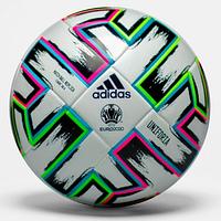 Футбольный мяч Adidas EURO 2020, фото 1