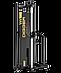 Одиночная блочная стойка Digger HD024-1, фото 2
