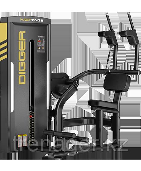 Пресс-машина Digger HD027-1