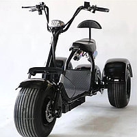 ЭлектроБайк CityCoco 3-х колёсный, фото 1