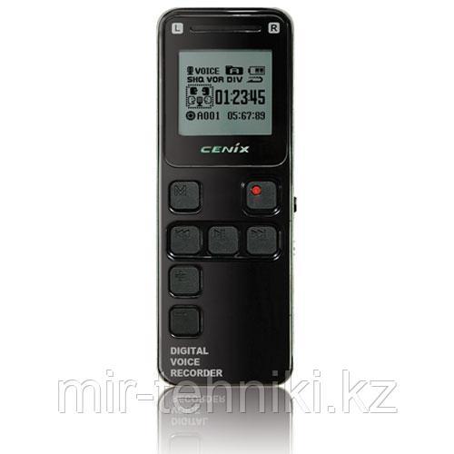 Диктофон Cenix VR-N305  4GB