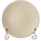 Тарелка десертная диаметр=20 см. (мал=6/кор=24шт.)