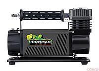 Компрессор для подкачки колес 160 литров в минуту - IRONMAN 4X4