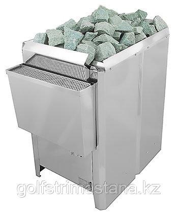 Печь-каменка, (до 34 м3) Kristina Tandem Soft Steam 20  кВт