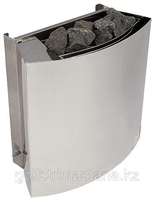 Печь-каменка, (до 4 м3) Kristina Compact 3  кВт