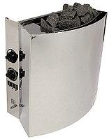 Печь-каменка, (до 6 м3) Kristina Compact Plus 4  кВт
