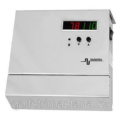 Пульт управления, ПЦ - 3 (8-20 кВт)