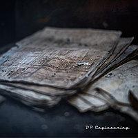 Дубликат технического паспорта