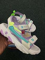 Детские сандали Fudron для девочек.