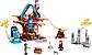 LEGO Disney Princess: Заколдованный домик на дереве 41164, фото 3