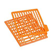 Стопора для бойлов Prologic LM Boilie Stop Kit (49952=Orange)