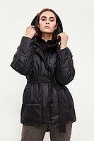 Куртка женская Finn Flare, цвет черный, размер 2XL