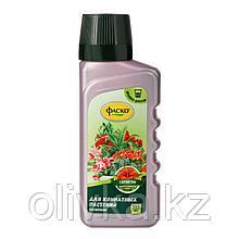 Удобрение жидкое Фаско Цветочное счастье  органоминеральное для всех комнатных 285 мл