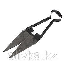 """Ножницы для стрижки овец, 10"""" (25.5 см), металлические ручки"""