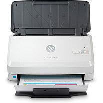 Сканер HP ScanJet Pro 2000 s2 (6FW06A)