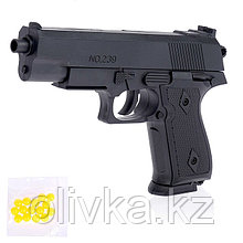 Пистолет пневматический «Орёл»