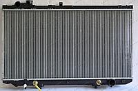 Радиатор охлаждения GERAT TY-114/1R Toyota Aristo S160, Lexs Gs300 S160