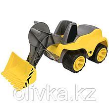Детская машина каталка погрузчик BIG Power Worker Maxi