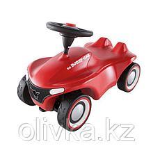 Детская машинка-каталка BIG Bobby Car Neo, красная
