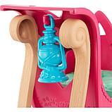 Игровой набор «Хобби на колесах. Лисичка Фелисити на санях», фото 10