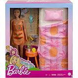 Кукла «Барби», в спальне, с аксессуарами, фото 2