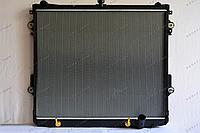 Радиатор охлаждения GERAT TY-157/4R Toyota Land Cruiser 200/ Lexus Lx570 4.7/5.7/4.6