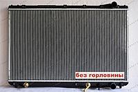 Радиатор охлаждения GERAT TY-158/2R Toyota Camry xv10, Window cv10, Lexus Es300 xv10