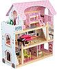 """Кукольный дом с мебелью Edufun """"EF4110"""""""