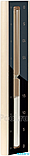 Часы песочные Maestro Woods MW-013 (канадский кедр / нерж. сталь), фото 4