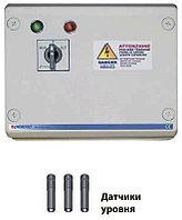 Пульт управления QST 2500 25HP V400/50HZ
