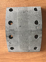 Накладка тормозная задняя ЗиЛ (Россия) с заклепками