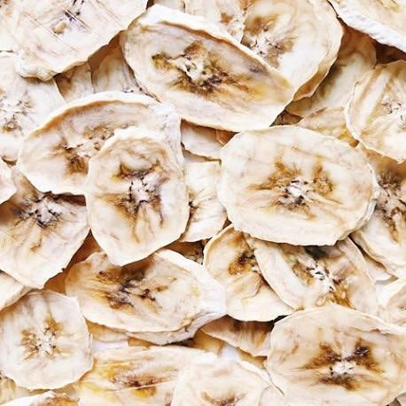 Фруктовые чипсы. Банан. Almaty Snack на развес