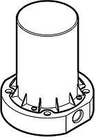 Основание для отдельностоящего смесителя TOTO TBN01105R