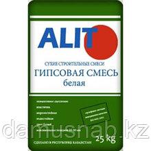 Гипсовая смесь ALIT 25кг