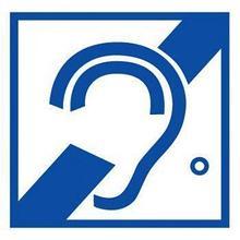 Noname Автоматизированное рабочее место для учеников с нарушением слуха и слабослышащих людей арт. ДС19534
