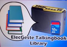 Noname Комплекс цифровой записи, архивирования и тиражирования кассетных «говорящих» книг арт. Tft22121