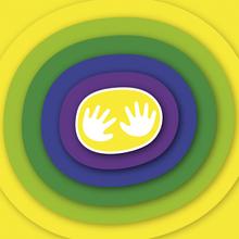 Noname Набор методических материалов для развития и коррекции восприятия детей дошкольного и младшего