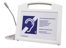 ИА Исток А2 портативная индукционная система для слабослышащих