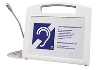 Noname Портативная информационная индукционная система Исток А2 с аудиовыходом арт. ИА25070