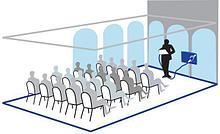 ИА Исток С1и - стационарная система информационная для слабослышащих