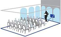 ИА Исток С1 - стационарная система информационная для слабослышащих