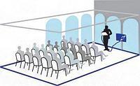 ИА Система информационная для слабослышащих стационарная Исток С5 ( зона охвата от 350 до 600 м2) арт. ИА4562