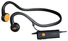 AfterShokz Наушники с технологией костной проводимости для глухих и слабослышащих AfterShokz Sportz M3 Арт.
