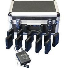 Сонет Радиокласс (радиомикрофон) Сонет-РСМ РМ- 7-1 (заушный индуктор и индукционная петля) арт. ИА4644