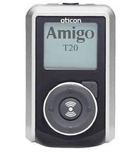 Oticon FM-передатчик Amigo T20 фирмы Oticon арт. ИА3221