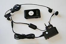 Globus Аппарат по коррекции речи и лечения заикания АКР- 01 Монолог арт. 13222