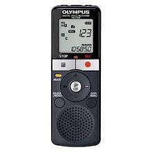 Olympus Диктофон Olympus VN-7700, 2 Гб арт. ИА3455