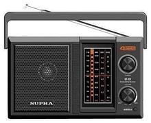 ИА Радиоприемник Supra ST-122 арт. ИА22778